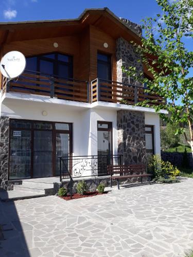 Cottage Sunny Side - Accommodation - Bakuriani