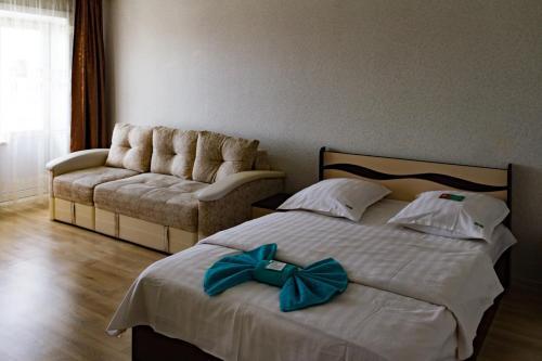 . Casablanka Parkhaus Apartment