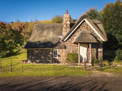 North Lodge, Ledbury