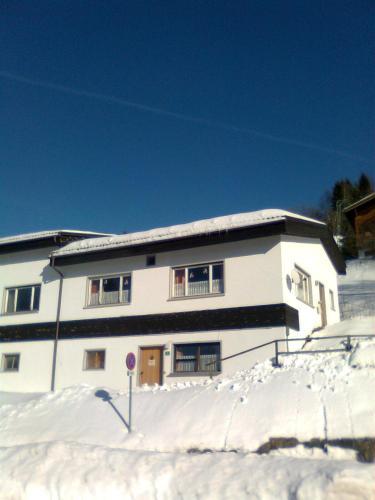 Berg & Skihütte -Schmittenhof - Laterns