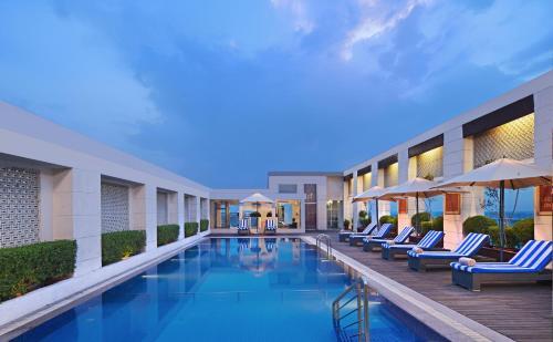 . Radisson Hotel Agra