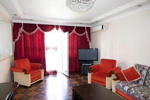 . Batumi apartment Ruslan