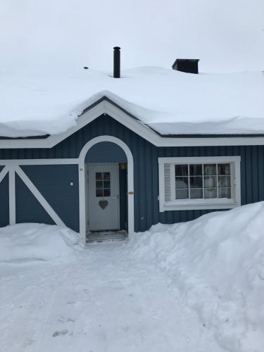 Onnela-Mainiot Majat - Apartment - Saariselkä