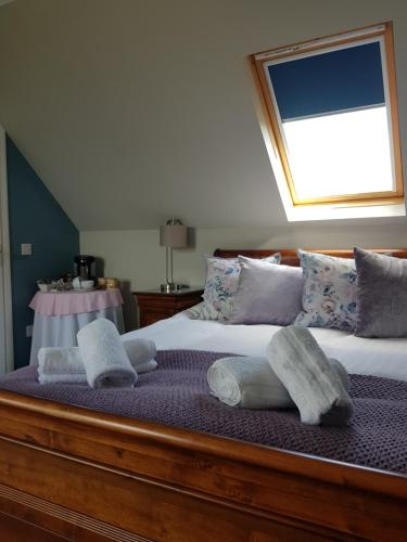 Accommodation in Caol