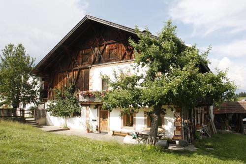 Tuschnhof - Apartment - Rinn