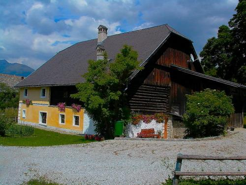 2 - 6 Person Holiday Apartment - Pichl