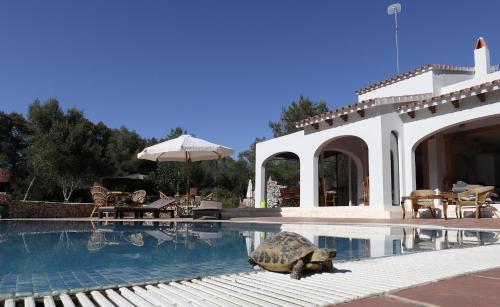 La Casa Menorca
