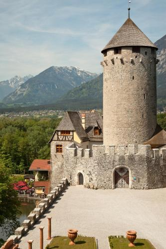 Hotel Schloss Matzen - Reith im Alpbachtal