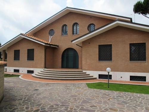 . Villa Smeraldo Roma