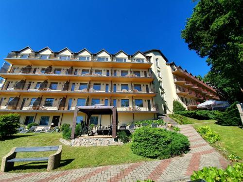 Hotel Mazuria Główne zdjęcie