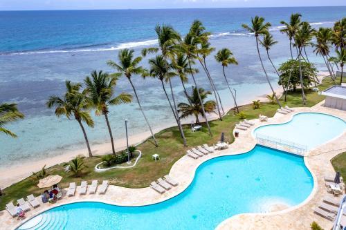 . Condominio Las Olas Frente a la Playa