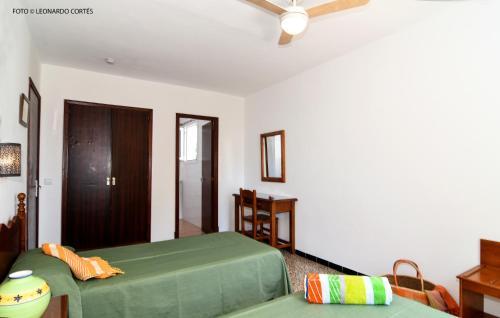Hostal La Ceiba værelse billeder