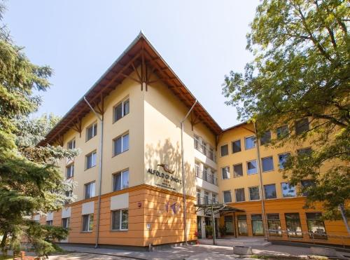 . Alföld Gyöngye Hotel