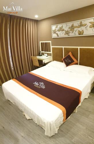 Mai Villa Hotel 8, Thanh Xuân