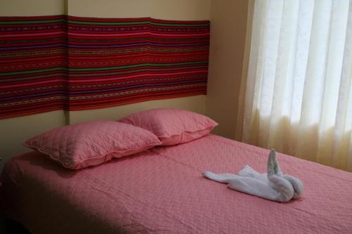 Hotel Saywa, Cotabambas