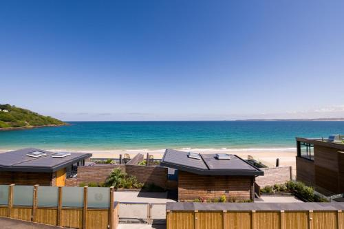 Carbis Bay, St Ives, Cornwall, TR26 2NP, England.