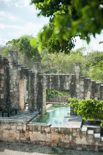 . Coqui Coqui Papholchac Coba Residence & Spa