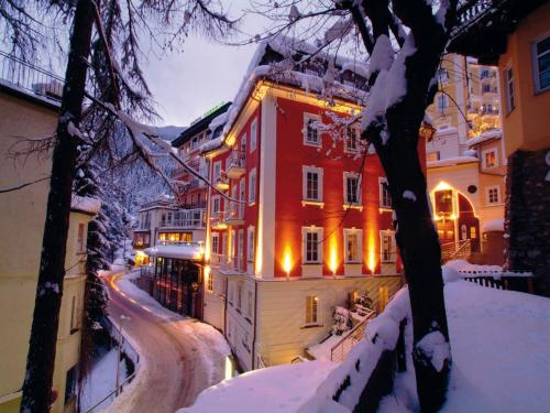 Hotel Post Bad Gastein