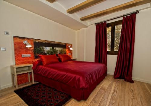 Double or Twin Room Hotel Albanuracín 31