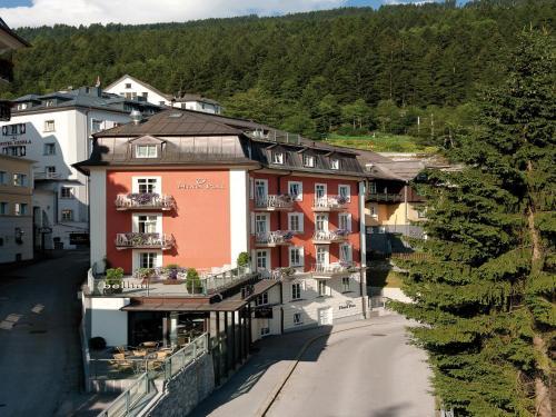 Hotel Post - Bad Gastein
