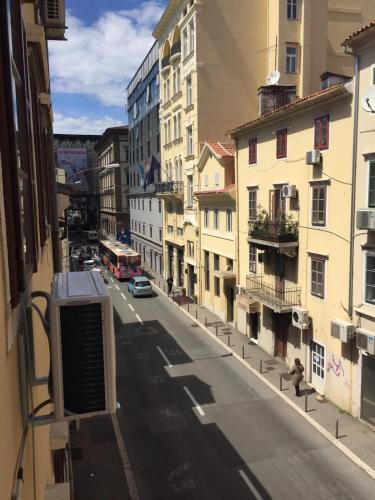 Apartman Licia, Pension in Rijeka