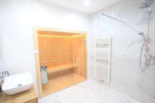 . Zollikof Aparts - Sauna & Studioapartments