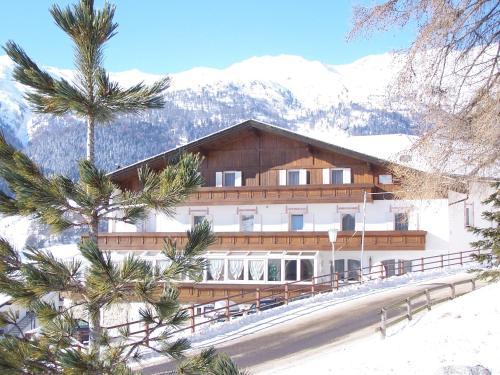 Hotel Etschquelle - Resia
