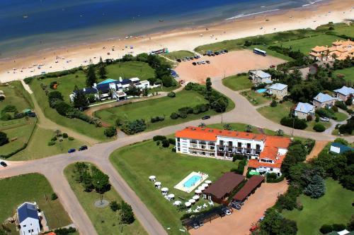 . Hotel Terraza del Mar