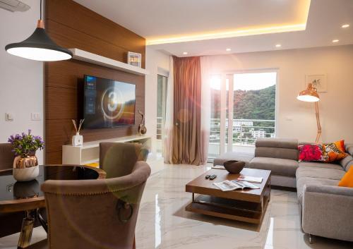 Luxury Apartment Mr. Perfect