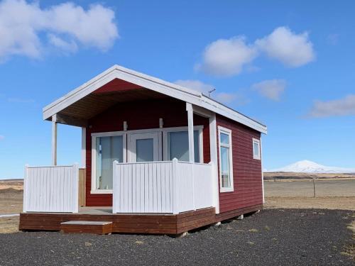 Hekla Adventures