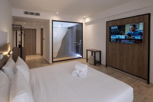 . Sette Suites & Rooms