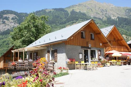 Chez Passoud - Accommodation - Vaujany