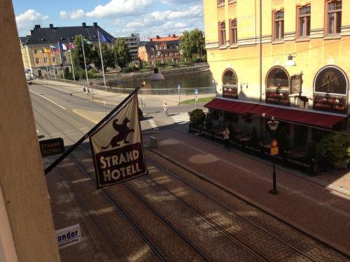 Hotel Strand Hotel
