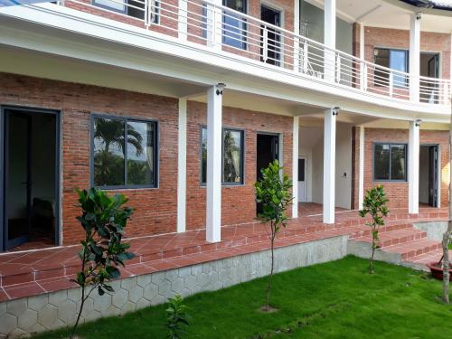 Linkin Garden House, Phú Quốc