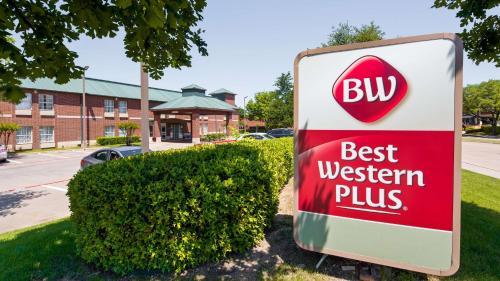 Best Western Plus Addison/Dallas Hotel - Addison