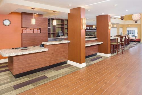 Hyatt House Dallas Las Colinas