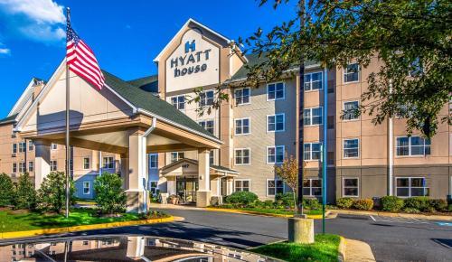 Hyatt House Herndon/Reston - Hotel - Herndon