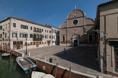 Appartamenti Palazzo Foscarini . - image 10