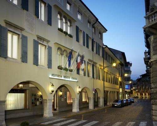 . Astoria Hotel Italia