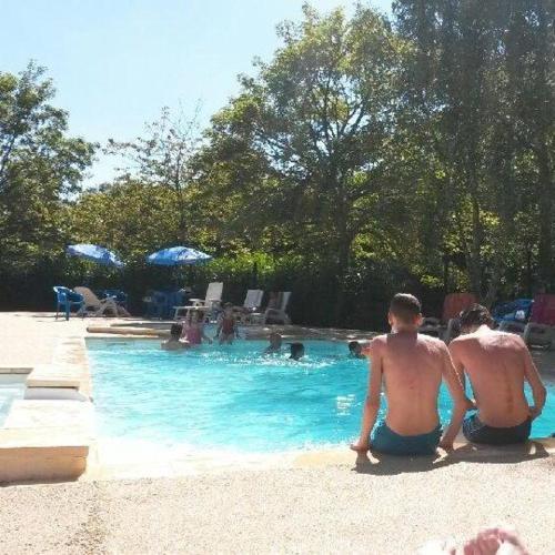 L'Aquarelle Du Limousin   Camping