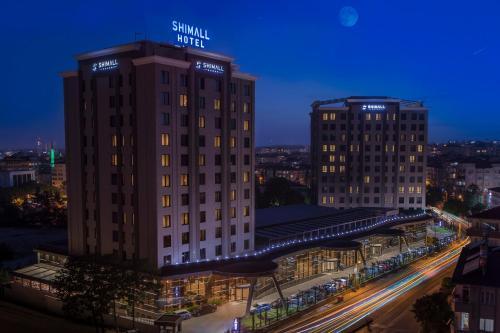 . Shimall Hotel