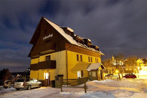 Schneeberg Apartmany - Bozí Dar