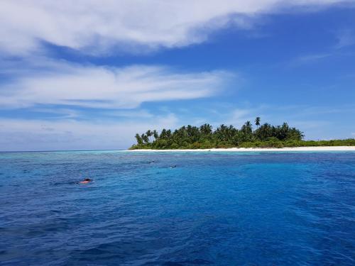 . Village Life Maldives