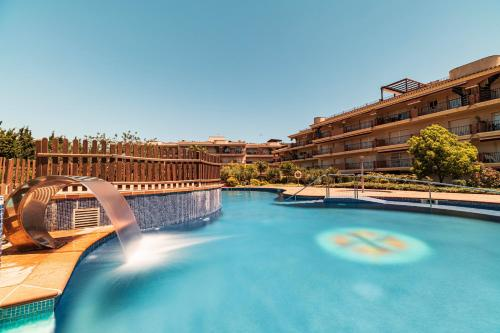 . Golden Beach Apartamentos