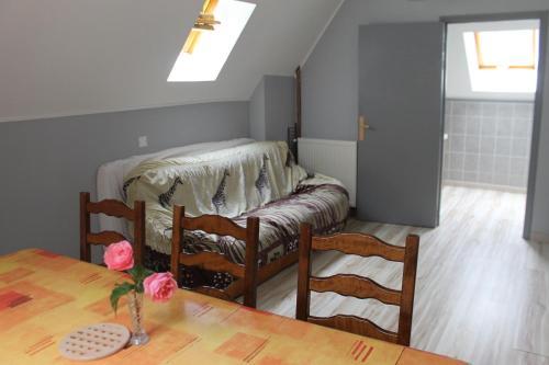 HOTEL Le RELAIS de PIAU - Hotel - Aragnouet