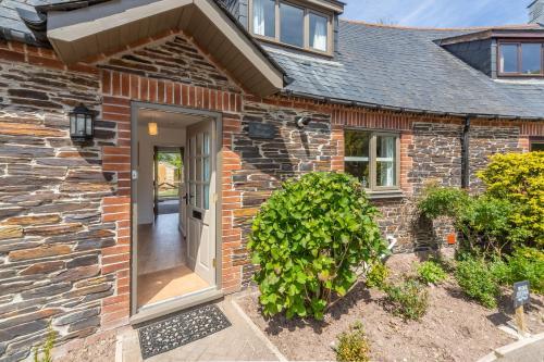 Wedge Cottage, Polzeath, Cornwall
