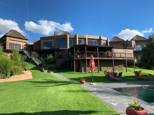 Hotel Elrido Guest Lodge