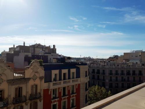 Best Western Premier Hotel Dante Barcelona In Spain