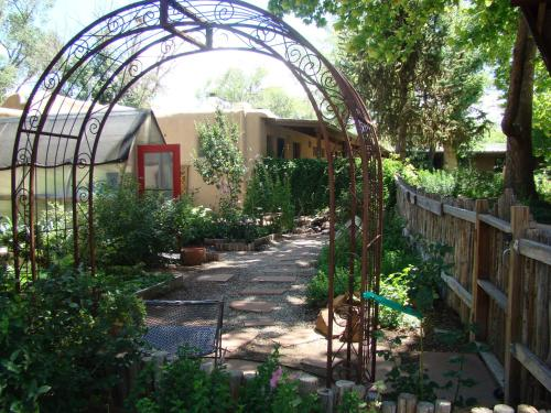 The Historic Taos Inn - Taos, NM NM 87571