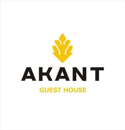 AKANT GUEST HOUSES